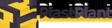 Логотип plastplant