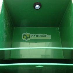 Пластиковые жироуловители