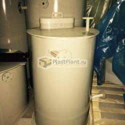Пластиковые емкости для химических растворов
