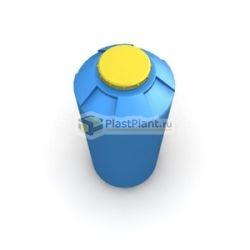 Пластиковые баки