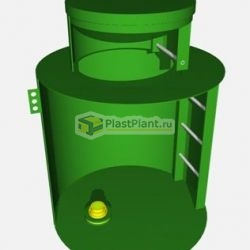 Пластиковые кессоны Альта