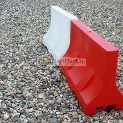 Пластиковые барьеры