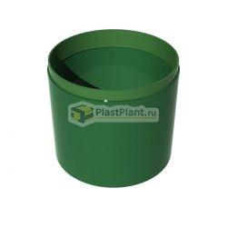 Пластиковая горловина