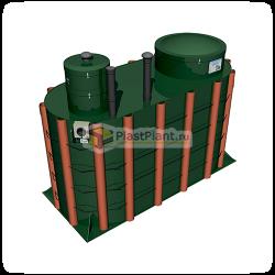 Alta Rain Master для очистки канализационных стоков