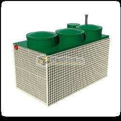 Alta Rain Master Pro для промышленной канализации