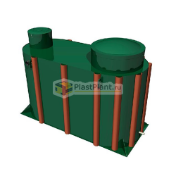 Alta Bio Clean - УФ блок для обеззараживания воды