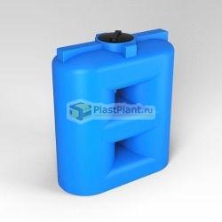 Пластиковая емкость из полиэтилена