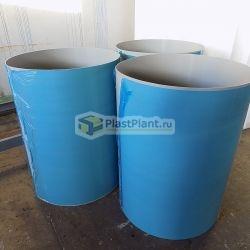 Пластиковые воздуховоды
