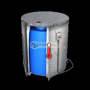 T 5000 литров утепленная