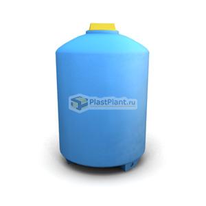 Емкость БЦ 120 литров купить в ПластПлэнт