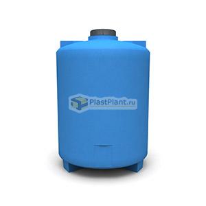 Емкость БЦ 200 литров купить в ПластПлэнт