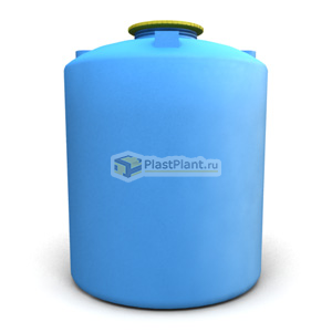 Емкость БЦ 3000 литров купить в ПластПлэнт