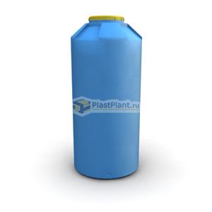 Емкость БЦ 500 литров купить в ПластПлэнт
