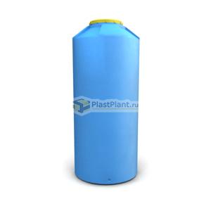 Емкость БЦ 750 литров купить в ПластПлэнт