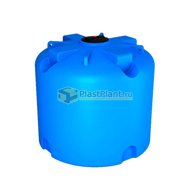 Пластиковая емкость TR 5000 литров