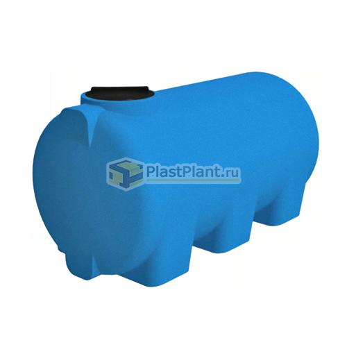 Бак для воды 1000 литров серии H - купить в компании ПластПлэнт