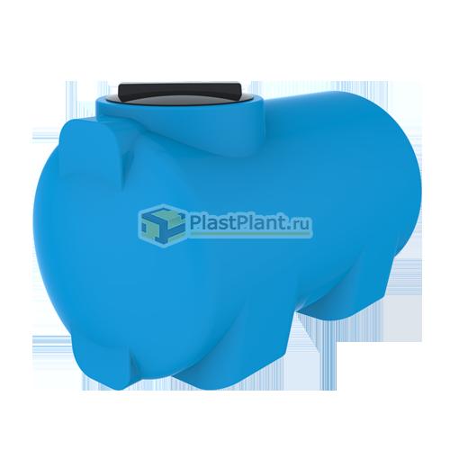 Бак для воды 300 литров серии H - купить в компании ПластПлэнт