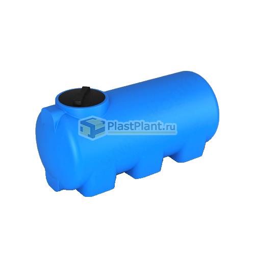 Бак для воды 500 литров серии H - купить в компании ПластПлэнт