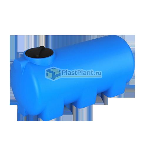 Бак для воды 750 литров серии H - купить в компании ПластПлэнт