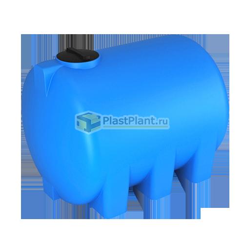Пластиковая емкость H 8000 литров (Н 8000) купить по выгодной цене
