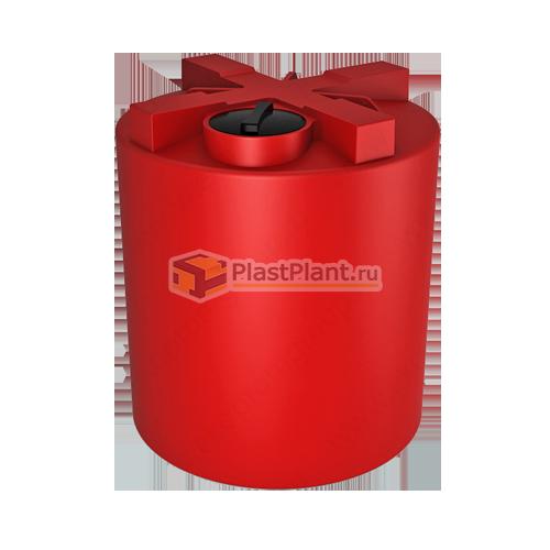 Бак для воды 10000 литров серии КАС Т - купить в компании ПластПлэнт