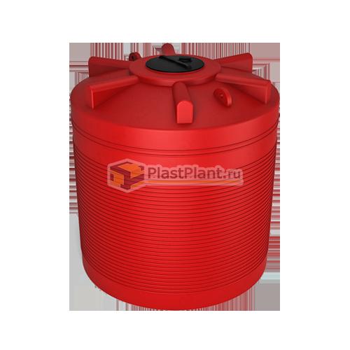 Бак для воды 10000 литров серии КАС ЭВЛ - купить в компании ПластПлэнт
