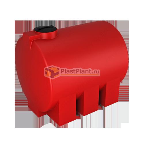 Бак для воды 5000 литров серии КАС ЭВГ - купить в компании ПластПлэнт
