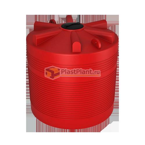Бак для воды 5000 литров серии КАС ЭВЛ - купить в компании ПластПлэнт