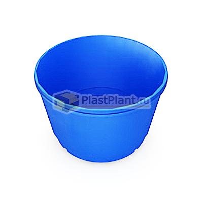 Пластиковая купель 2500 литров - купить в компании ПластПлэнт