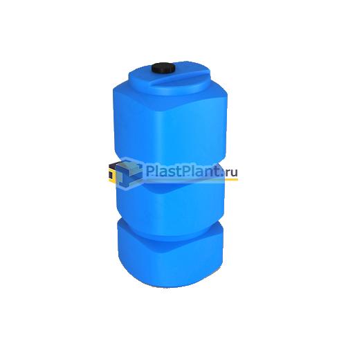 Бак 750 литров серии L oil - купить в ПластПлэнт