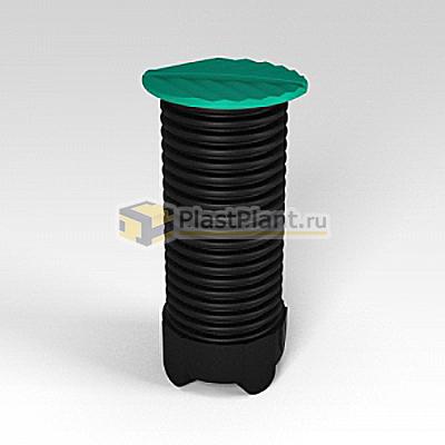 Пластиковый колодец Rostok 2000 мм - купить в ПластПлэнт