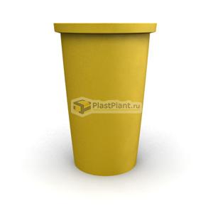 Строительный прямой рукав для мусора - купить в компании ПластПлэнт