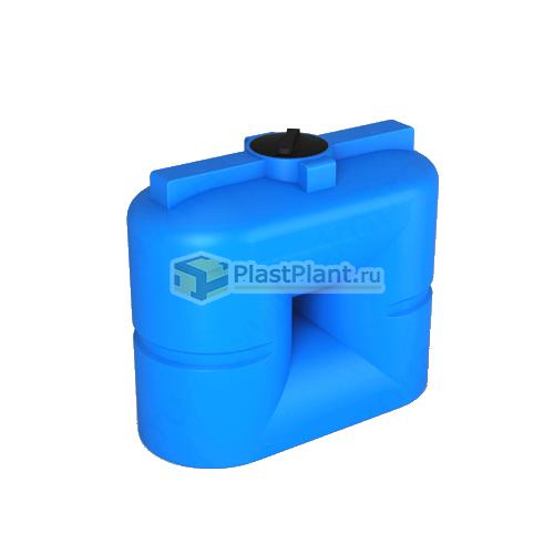 Бак 1000 литров прямоугольной формы серии S - купить в ПластПлэнт