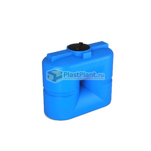Бак 500 литров прямоугольной формы серии S - купить в ПластПлэнт