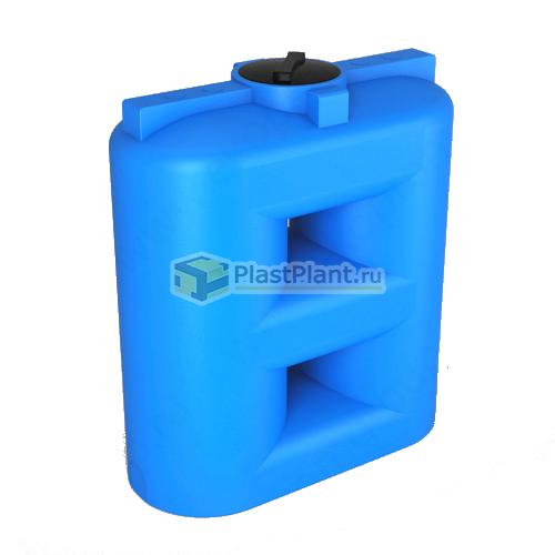 Бак 2000 литров прямоугольной формы серии SL - купить в ПластПлэнт