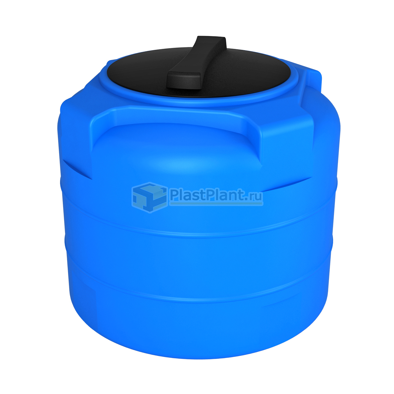 Емкость Т 100 литров (T 100) в компании ПластПлэнт