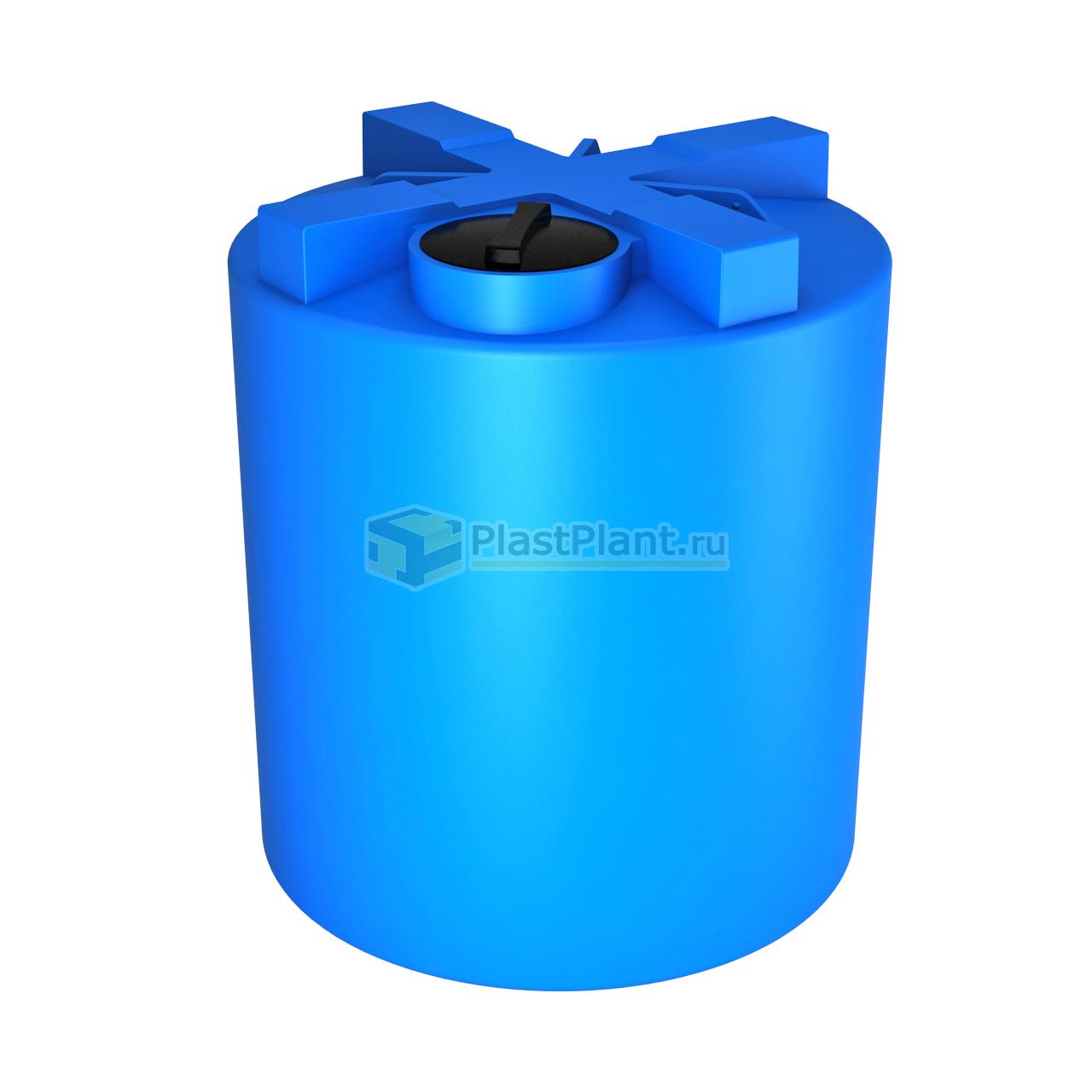 Пластиковая емкость Т 10000 литров