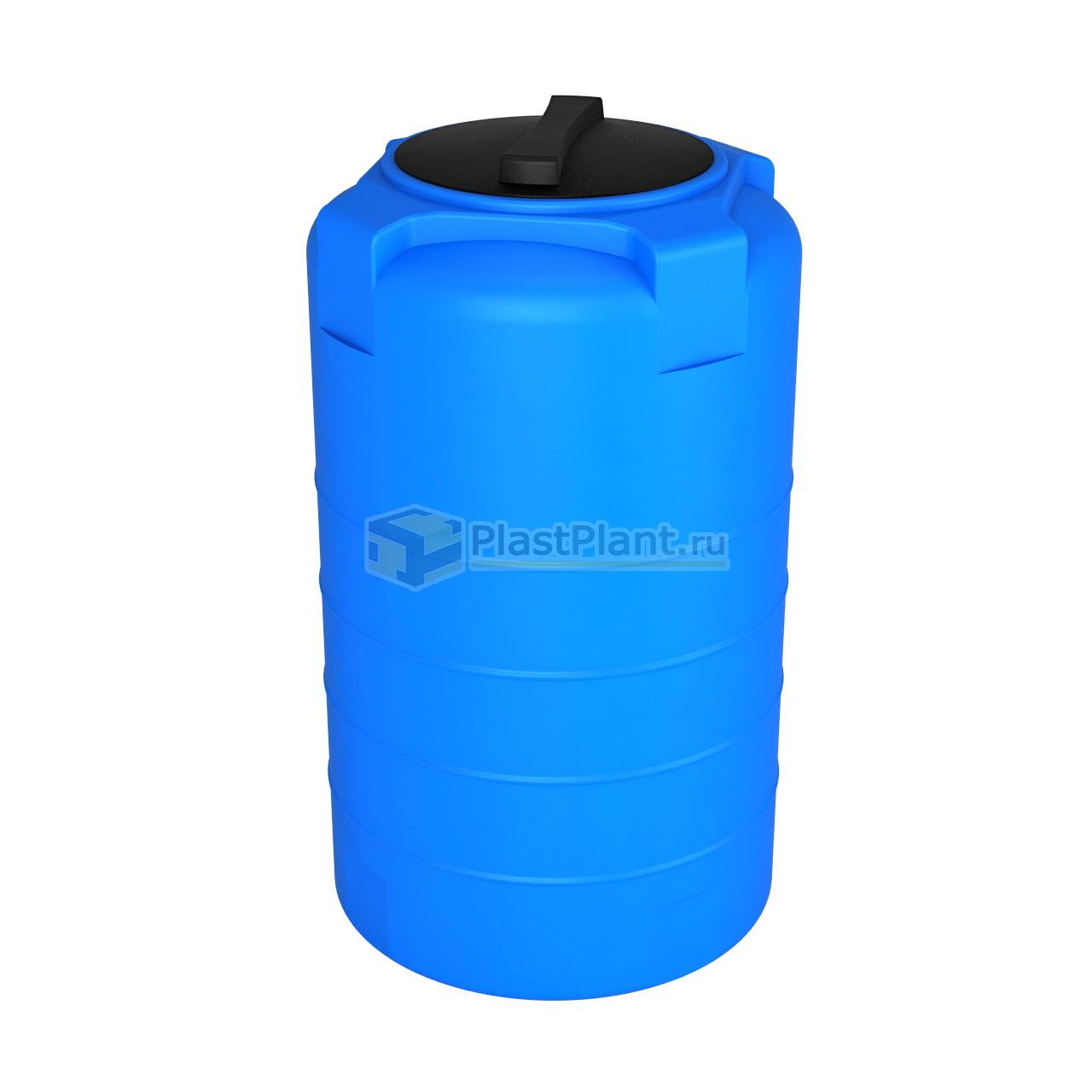 Емкость Т 200 литров (T 200) в компании ПластПлэнт