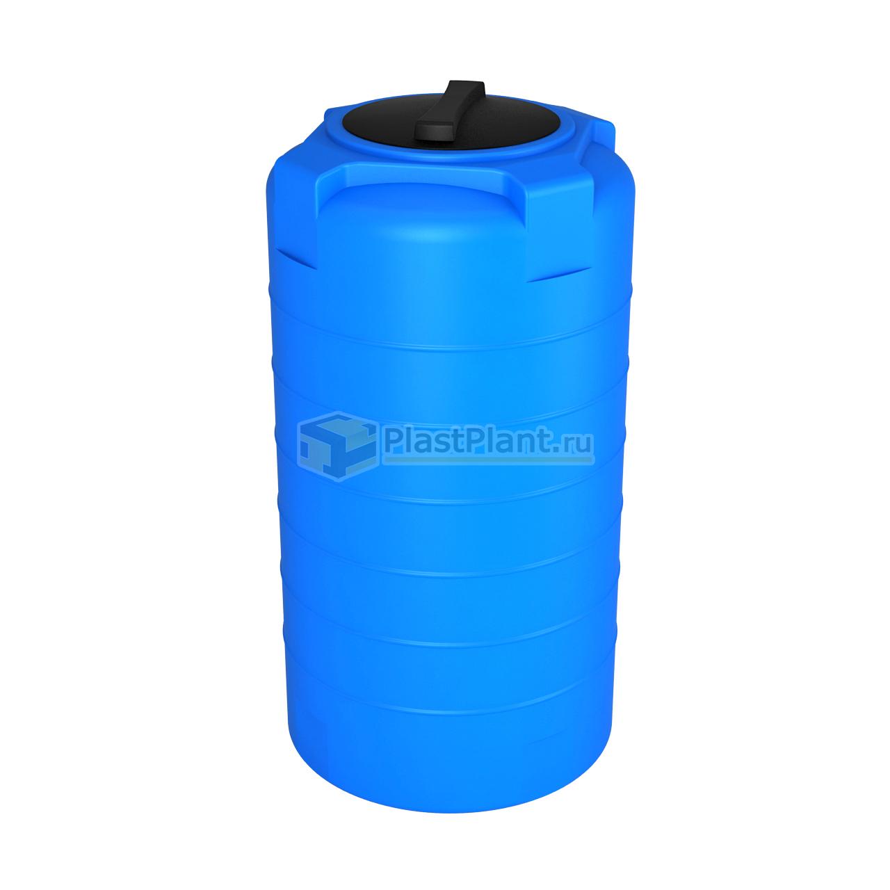 Емкость Т 300 литров (T 300) в компании ПластПлэнт