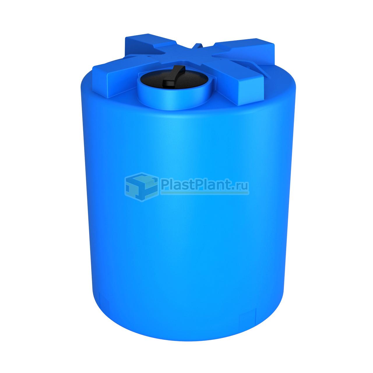 Пластиковая емкость Т 3000 литров