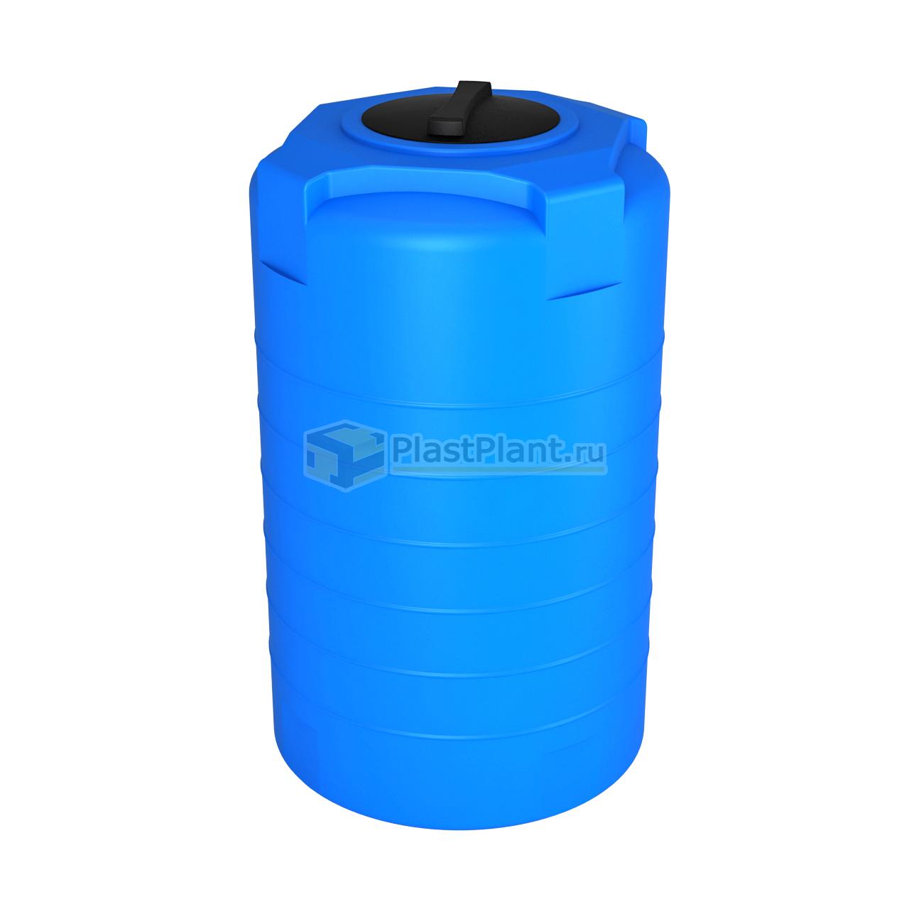 Емкость Т 500 литров (T 500) в компании ПластПлэнт