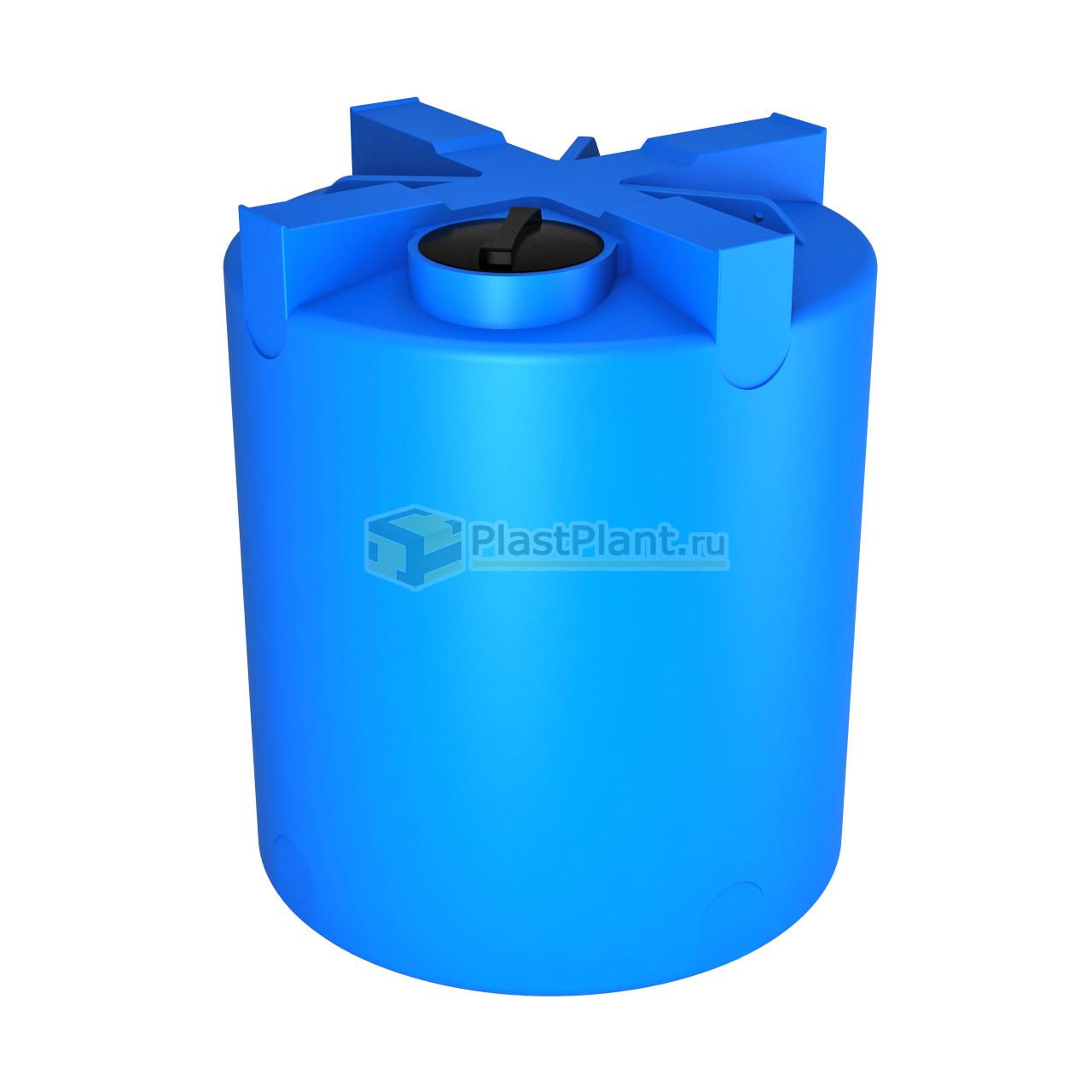 Емкость Т 5000 литров (T 5000) в компании ПластПлэнт