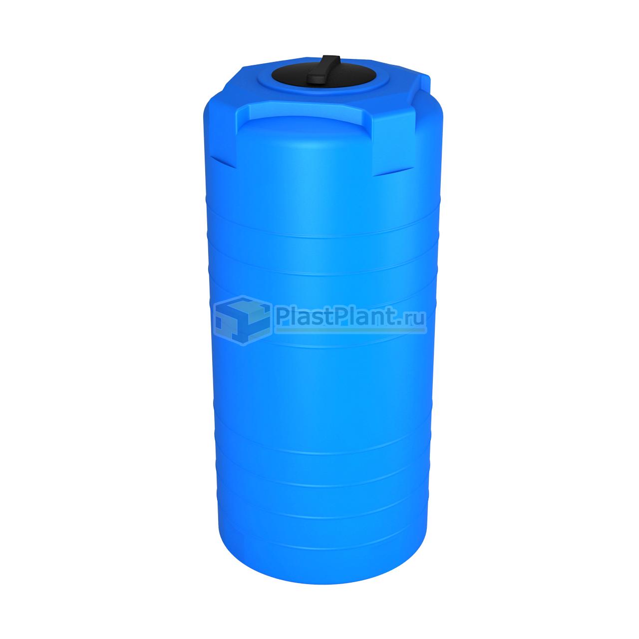 Емкость Т 750 литров (T 750) в компании ПластПлэнт