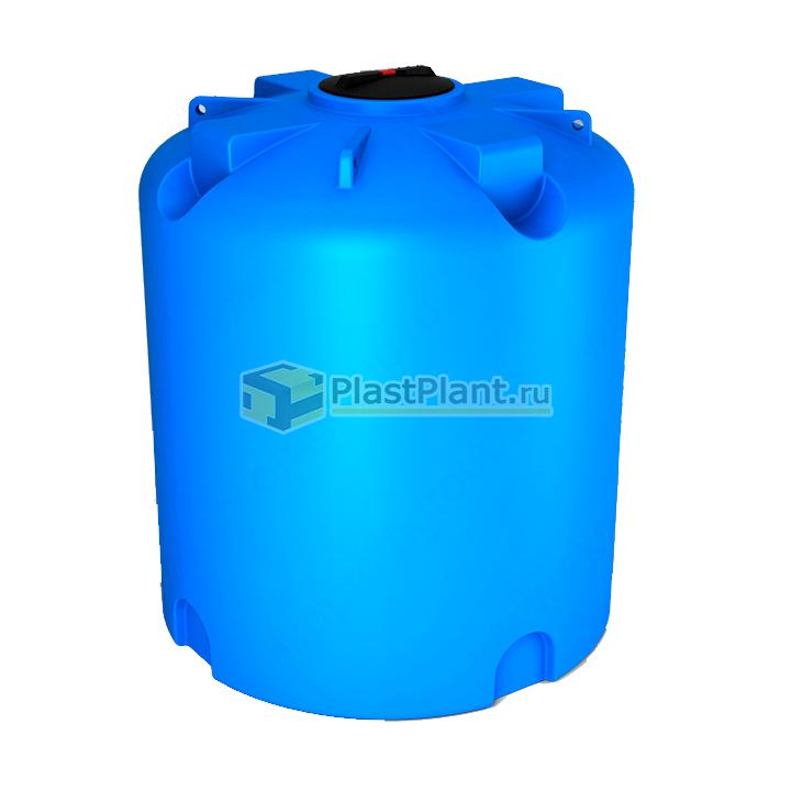 Пластиковая емкость TR 10000 литров