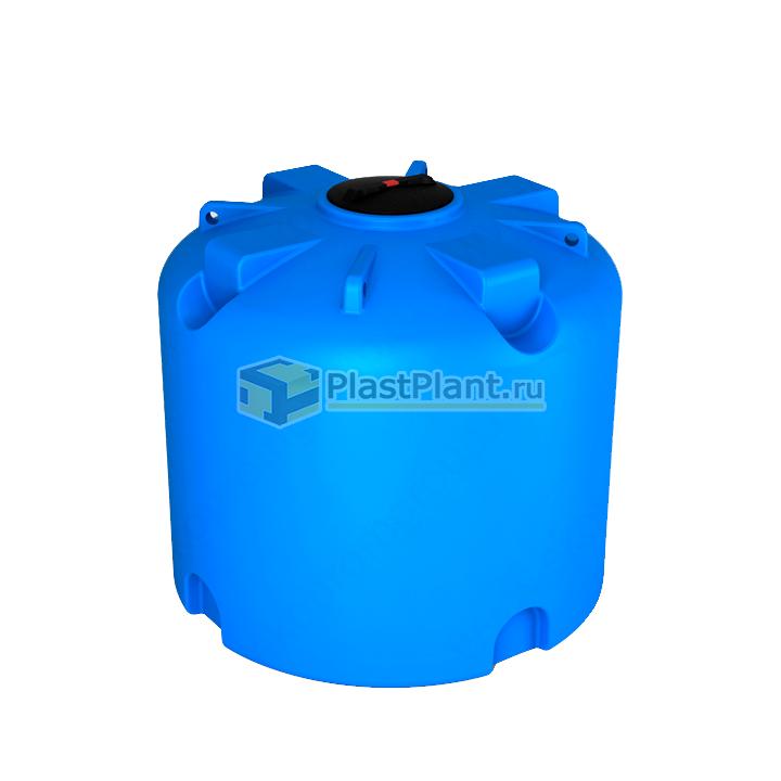 Пластиковая емкость TR 3000 литров