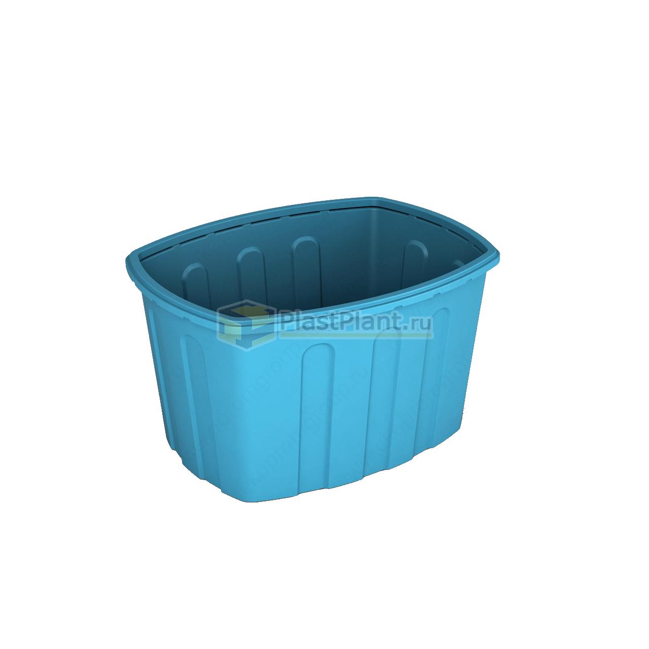 Пластиковая ванна 200 литров купить в компании ПластПлэнт