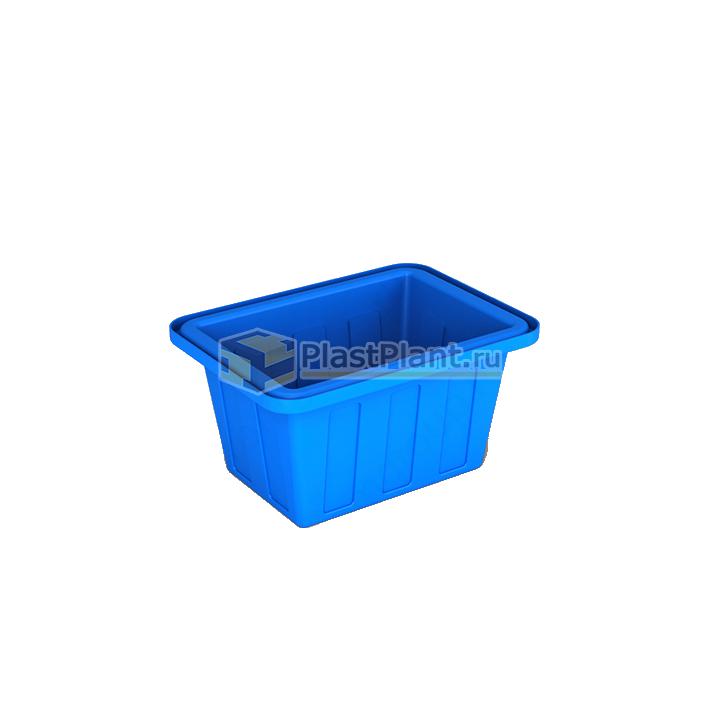 Пластиковая ванна 90 литров серии K купить в компании ПластПлэнт