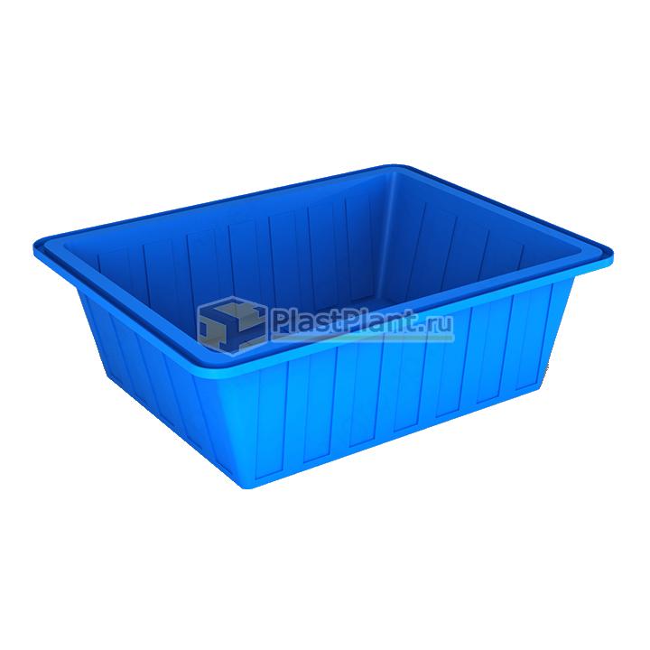 Пластиковая ванна 900 литров серии K купить в компании ПластПлэнт