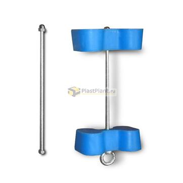 Соединительный элемент для понтонов - купить в компании ПластПлэнт