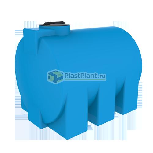 Бак для воды 3000 литров серии ЭВГ - купить в компании ПластПлэнт